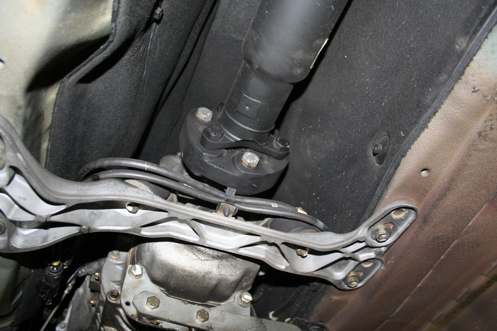 M Coupe: Sticky 5th gear fix